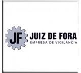 Juíz de Fora Empresa de Vigilância Ltda