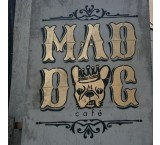 MAD DOG CAFÉ LTDA ME