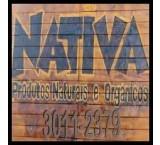 Nativa Produtos Naturais e Orgânicos LTDA