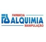 NUTRIVITAL FARMACIA DE MANIPULACAO LTDA